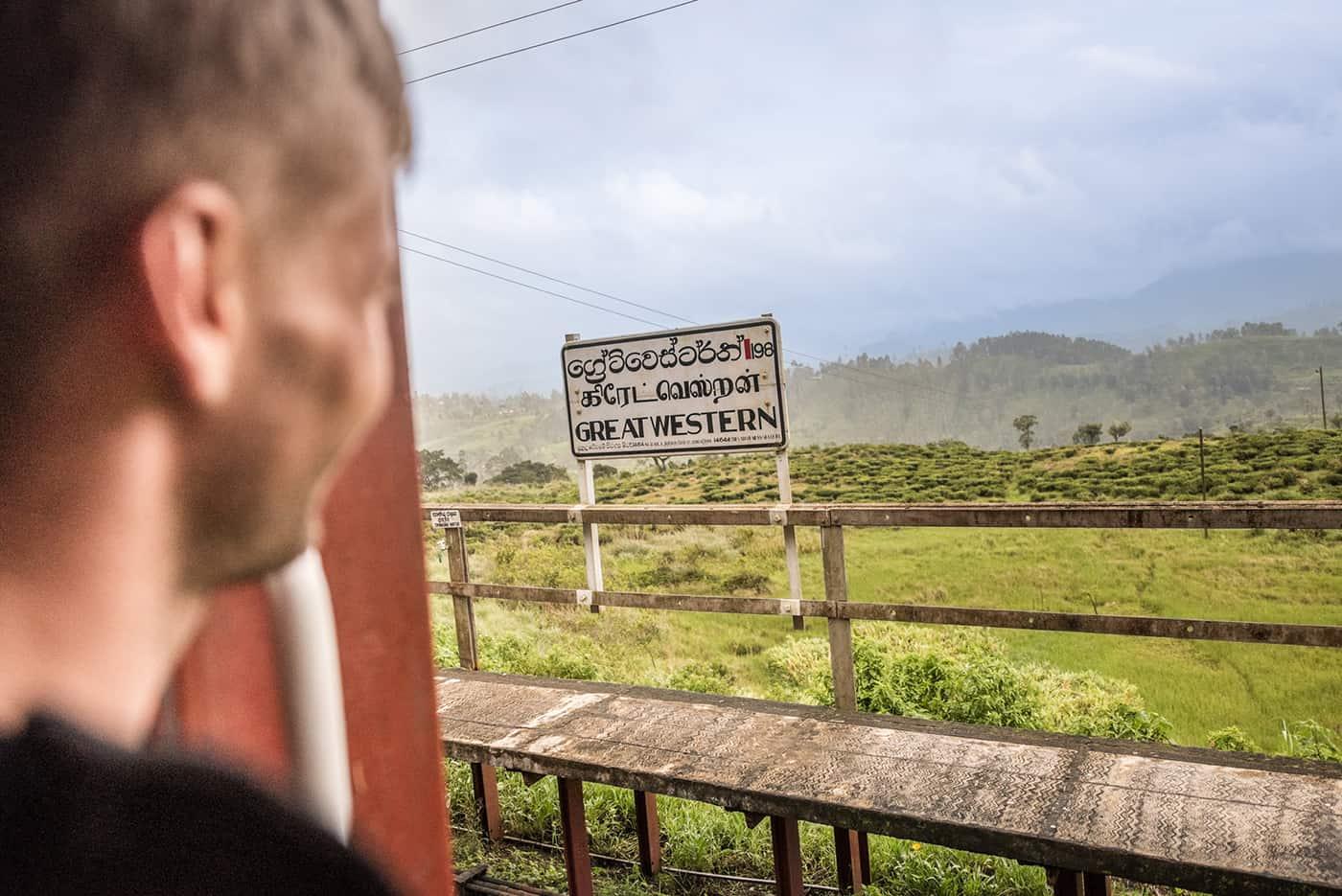 Sri lanka dovolena
