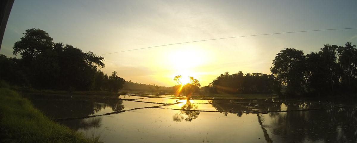 Srí Lanka dovolená TravelNative