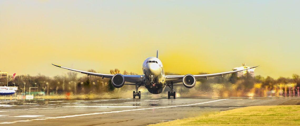 jak nastoupit do správného letadla